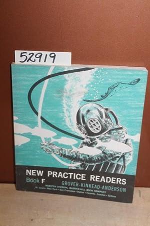 New Practice Readers Book F: Grover, Charles, Kinkead,