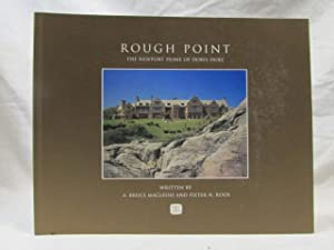 Rough Point, The Newport Home of Doris Duke: Macleish, A. Bruce & Roos, Pieter N.