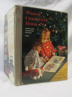 Ward's Christmas Book 1960: Ward's