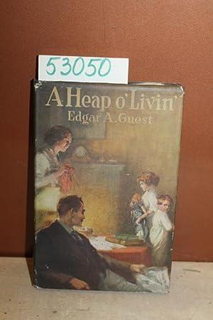 A Heap o' Livin': Guest, Edgar A.
