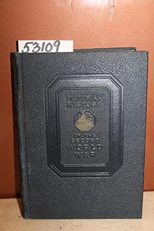 Pictorial History of the Second World War Vol. 1: WISE, WM. H.