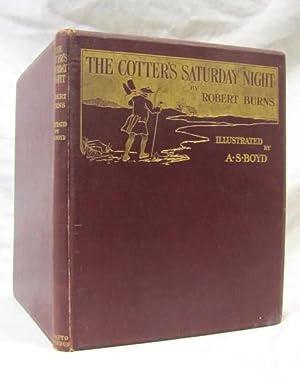 The Cotter's Saturday Night: Burns, Robert
