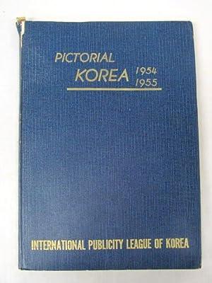 Pictorial Korea 1955: Song, J.H.