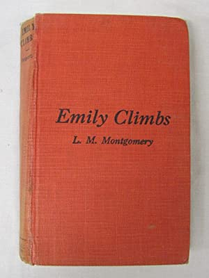 Emily Climbs: Montgomery, L. M.