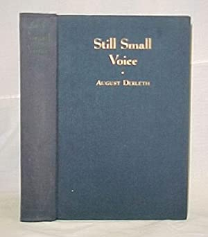 Still Small Voice: Derleth, August