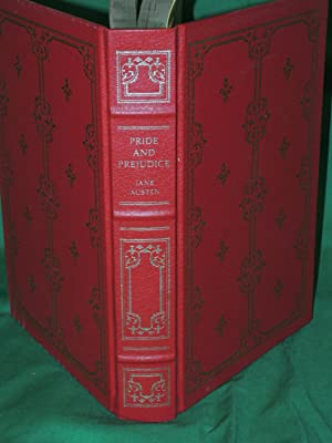 Pride and Prejudice, 1980 Gift Quality red: Austen, Jane
