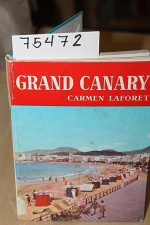 Gran Canaria: Laforet, Carmen
