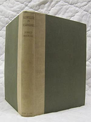 A Dweller in Mesopotamia: Maxwell, Donald
