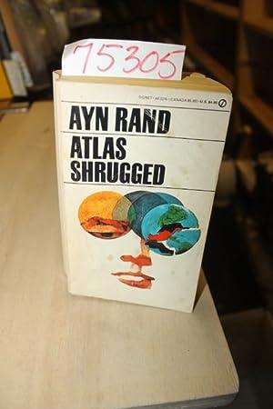 Atlas Shrugged: Rand, Ayn