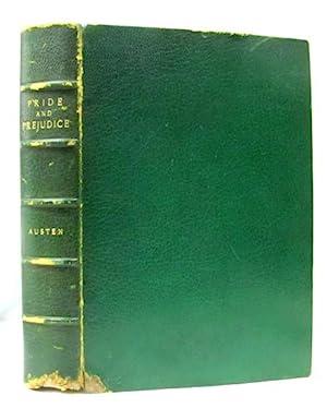 Pride and Prejudice I OF 275 COPIES: Austen, Jane