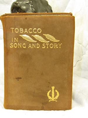 Tobacco in Song and Story: Bain Jr., John