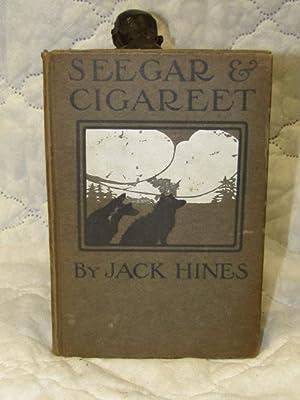 Seegar & Cigareet: Hines, Jack