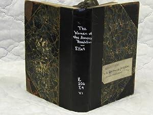 Women of the American Revolution volume I Only: Ellet, Elizabeth F.