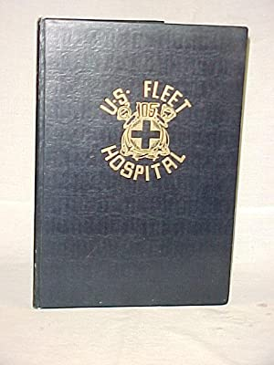 U.S. Fleet Hospital 105: U.S. Fleet Hospital 105