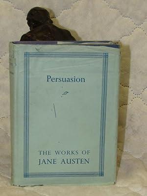Persuasion 1940 CIRCA: Austen, Jane