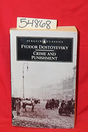 an analysis of the theme of alienation in crime and punishment by fyodor dostoyevsky Crime and punishment by fyodor dostoevsky crime and punishment by fyodor dostoevsky table of contents 1 crime and punishment: introduction 2 crime and punishment.