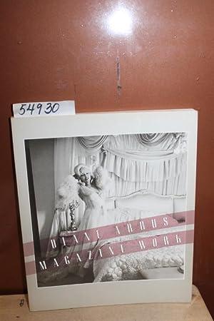 Diane Arbus: Magazine Work: Arbus, Diane and