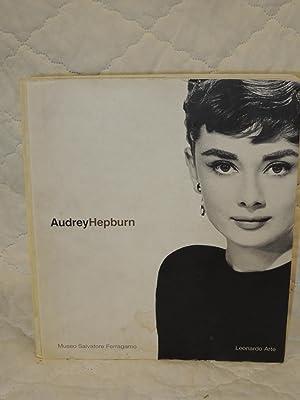 AudreyHepburn a woman, the style: Ricci, Stefanie (edited by)