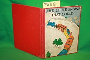 The Little Engine That Could: Piper, Watty and