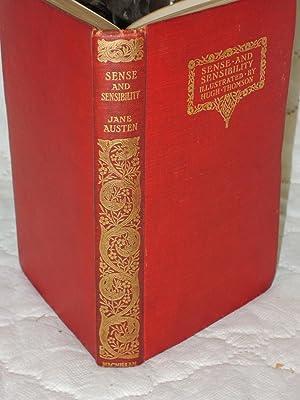 Sense and Sensibility: Austen, Jane and Dobson, Austin