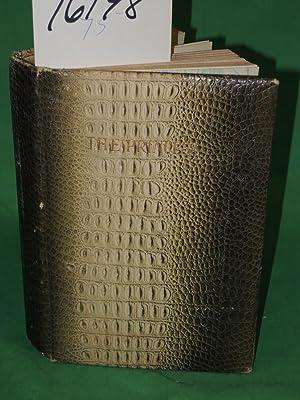 Princess A Dream of Fair Women: Tennyson, Alfred
