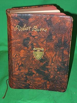 Burns' Poetical Works: Burns, Robert