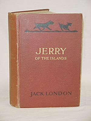 Jerry of the Islands: London, Jack