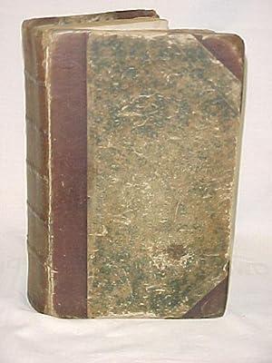 The Count of Monte Cristo (2 Vols.: Dumas, Alexandre &