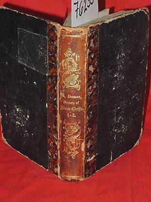 Greven af Monte Cristo Uf Ulerander Dumas: Dumas, Alexander