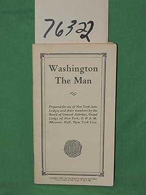 Washington the Man: Board of General Activities