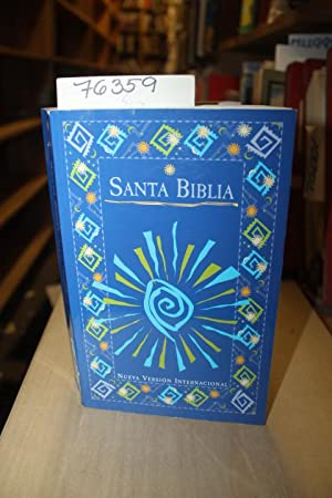 Santa Biblia: Biblica, Inc