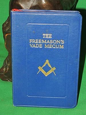 The Freemason's Vade Mecum: El Lewis