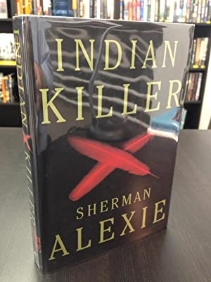 an analysis of the novel indian killer by sherman alexie