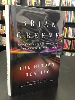 The Hidden Reality: Greene, Brian