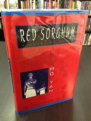 Red Sorghum A Novel of China: Yan, Mo