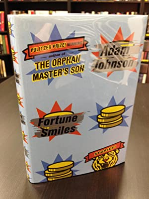 Fortune Smiles Stories: Johnson, Adam