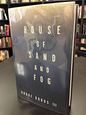 House of Sand and Fog: Dubus III, Andre
