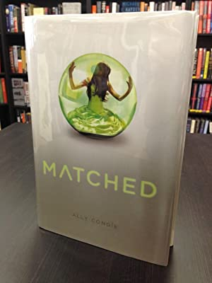 Matched: Condie, Ally