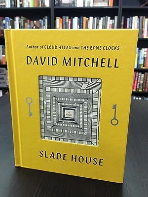Slade House: Mitchell, David