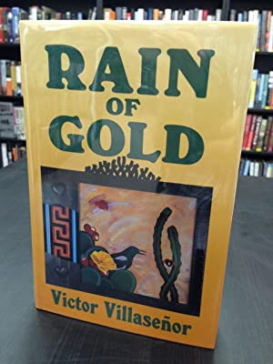 rain of gold by villasenor first edition signed abebooks rain of gold villasenor victor