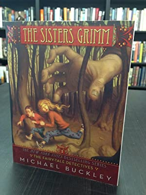 The Sisters Grimm Book One The Fairy: Buckley, Michael