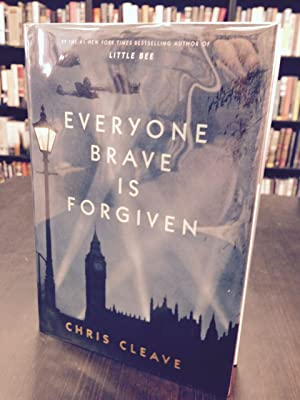 Everyone Brave is Forgiven: Cleave, Chris