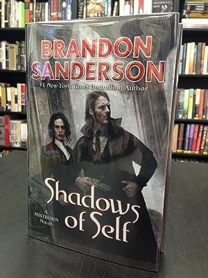 Shadows of Self A Mistborn Novel: Sanderson, Brandon