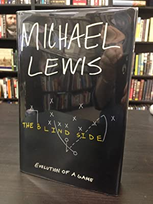 by lewis audio audiobook blinds side net audiobooks michael blind book