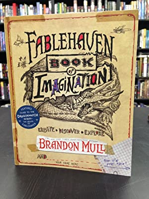 Brandon Mull Fablehaven First Edition Books Abebooks