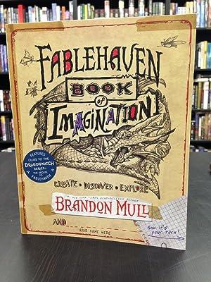 Fablehaven Book of Imagination: Mull, Brandon
