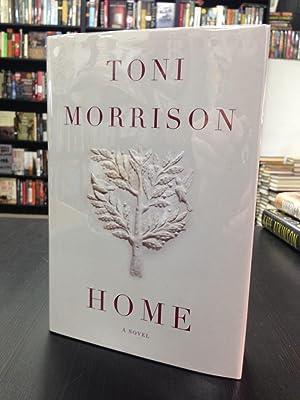 Home: Morrison, Toni