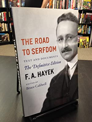 The Collected Works of F. A. Hayek: Hayek, F. A.