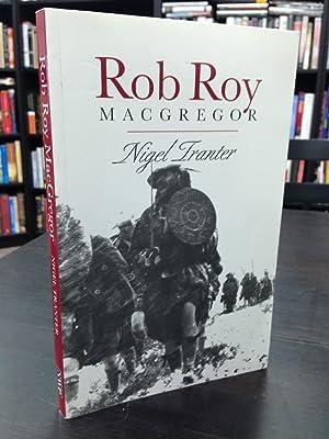 Rob Roy MacGregor: Tranter, Nigel