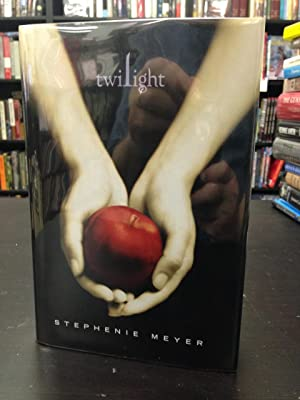 681d7423b88d2a meyer - twilight - > 100.00 - Hardcover - First Edition - Signed ...